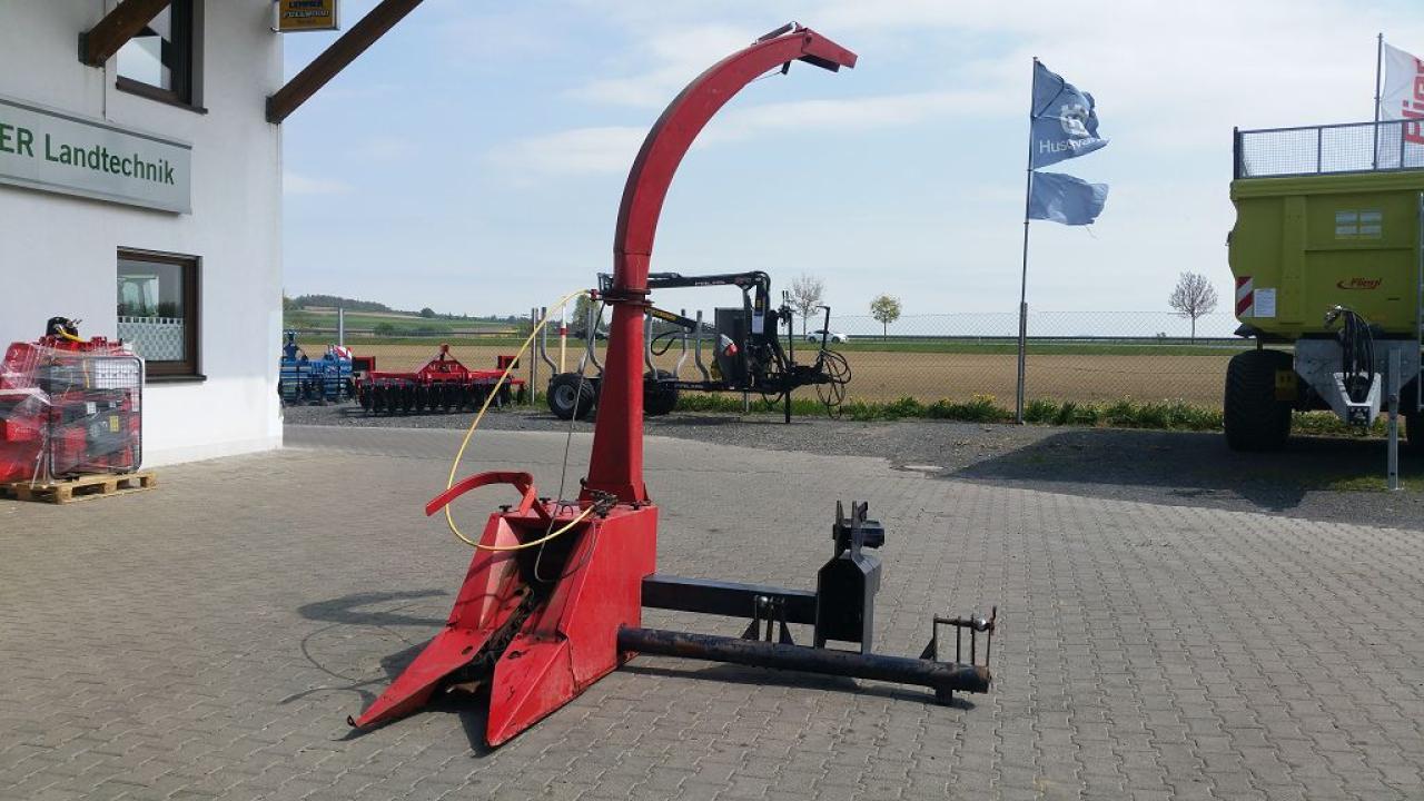 Deutz-Fahr MH 500