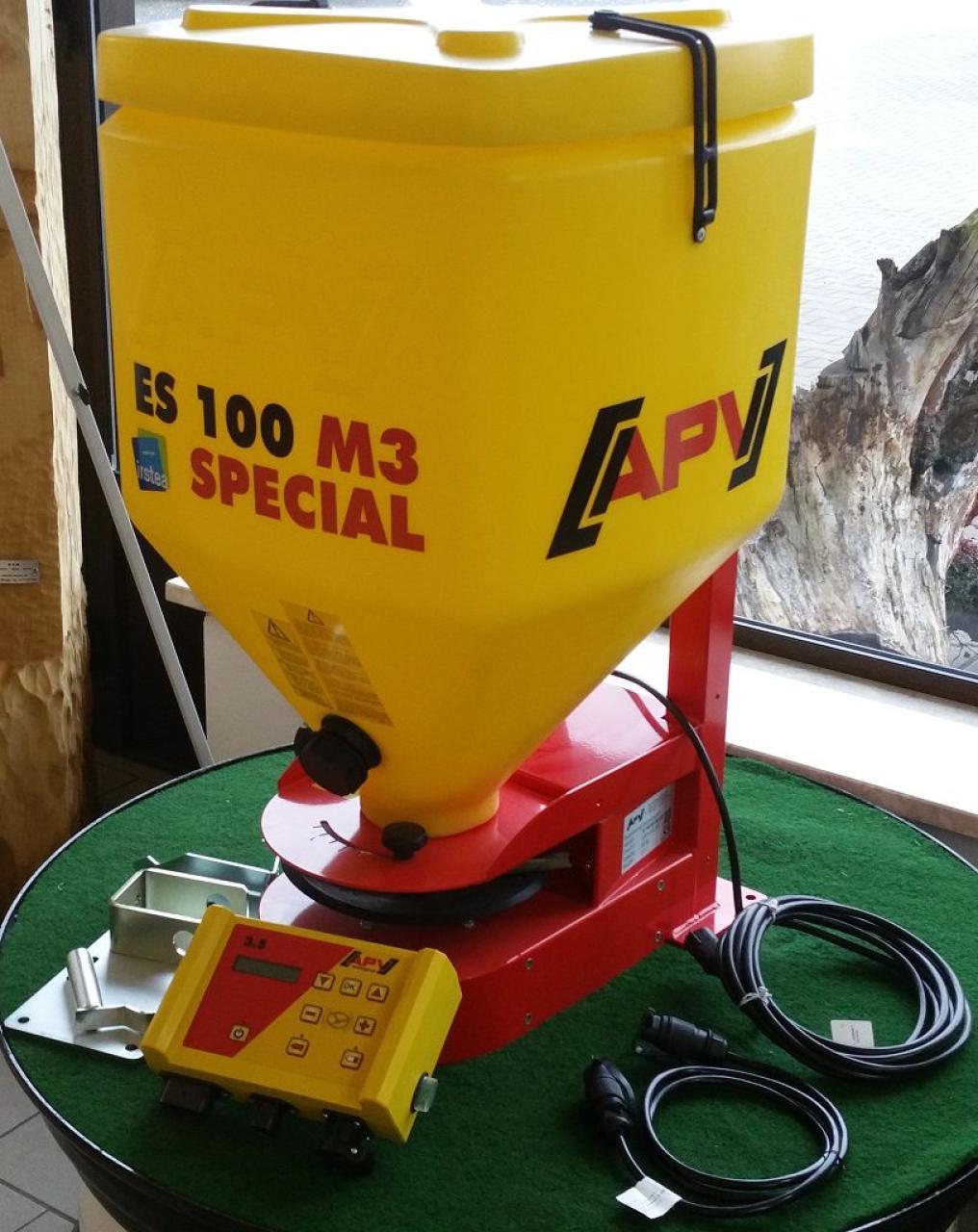 APV ES 100 M3 Special