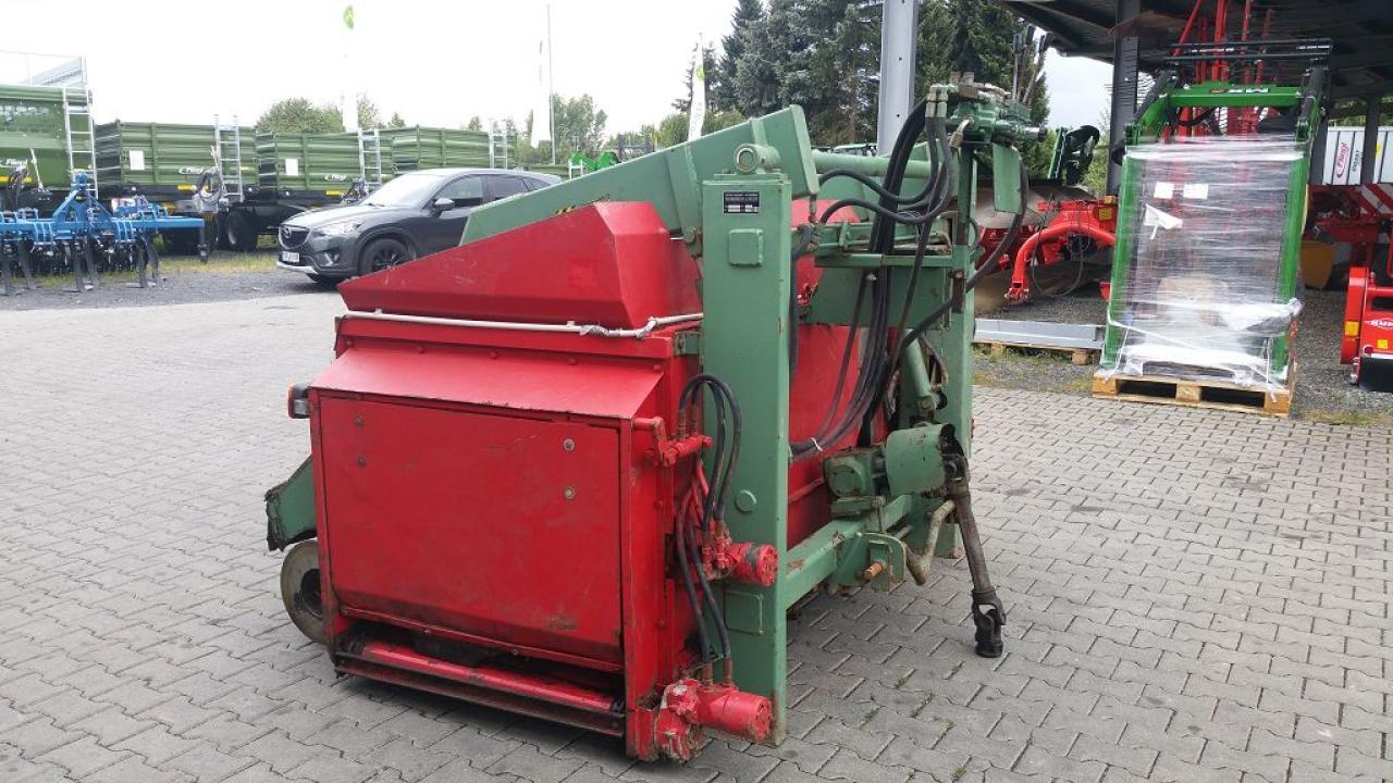 Marchner MFSF-S-2000
