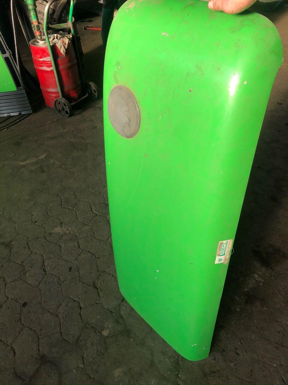 Deutz-Fahr Agrocompact 60 F
