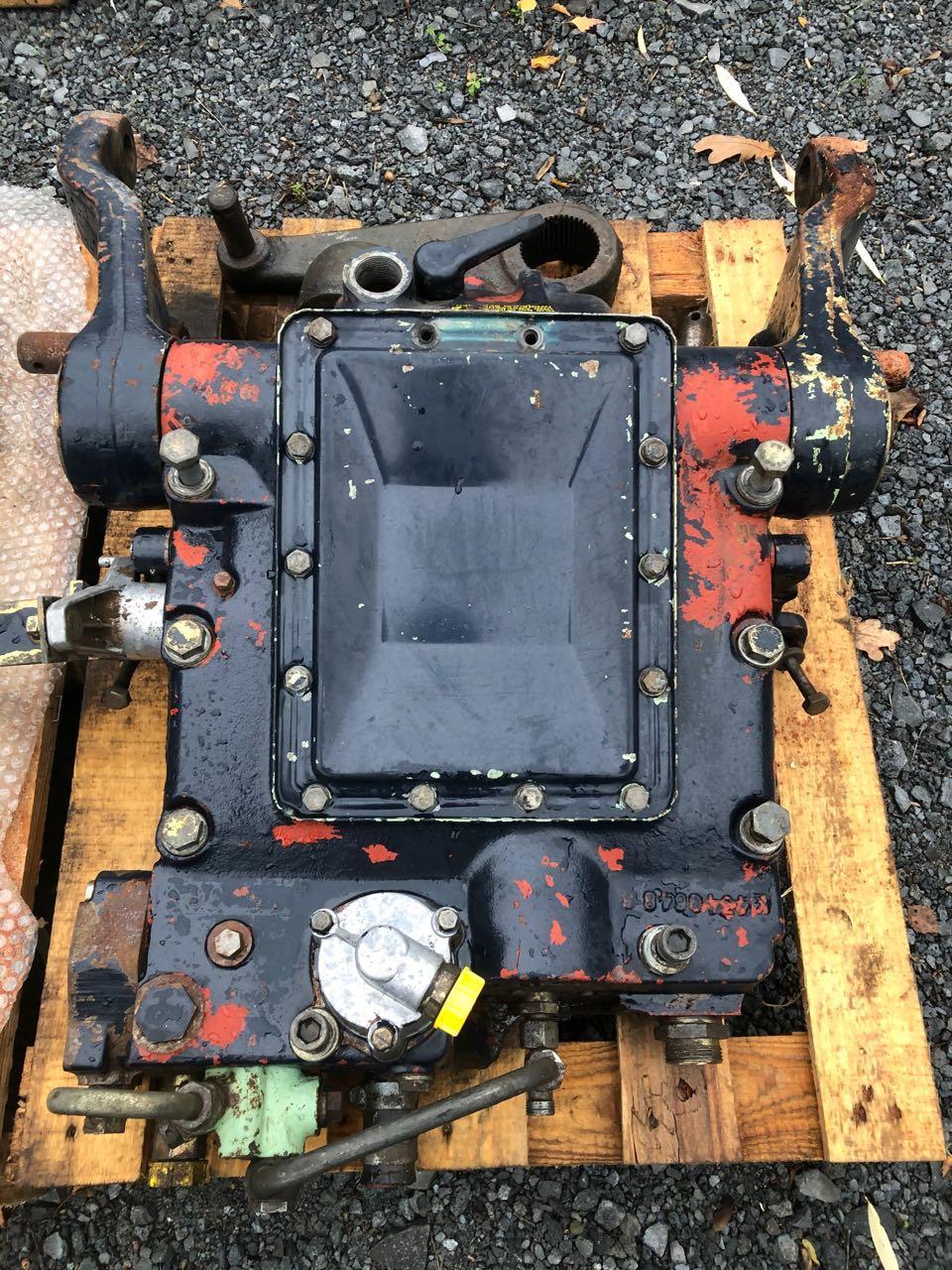 Deutz-Fahr DX 85-DX120 , DX4.10