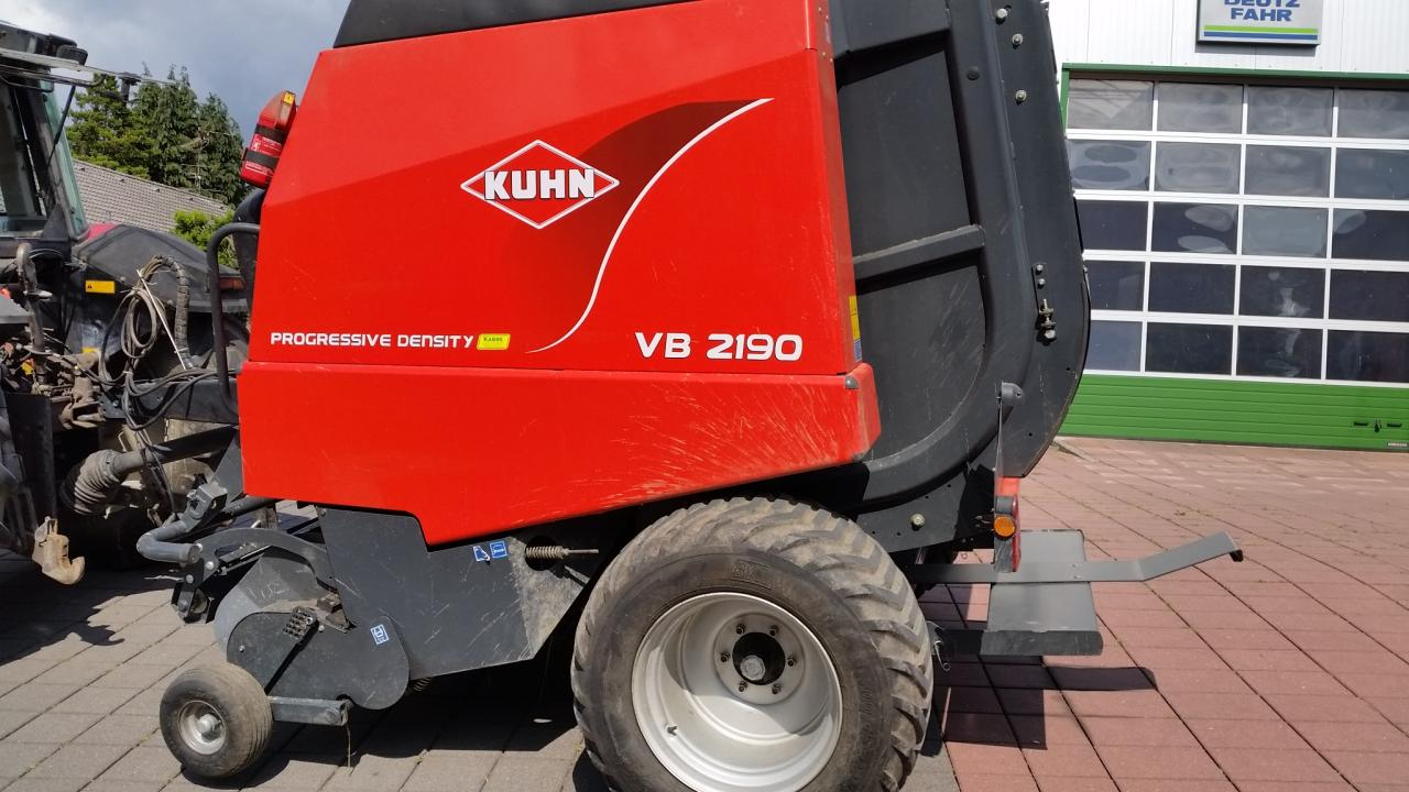 Kuhn VB2190 OC