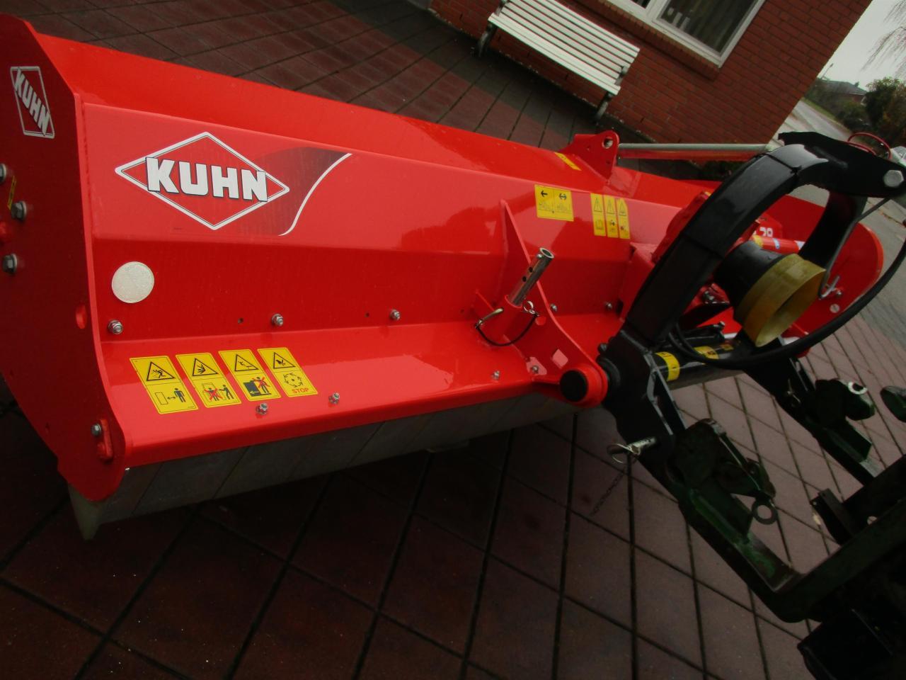 Kuhn BP28