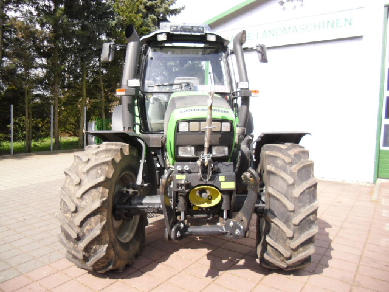 Deutz-Fahr Agroton M 620