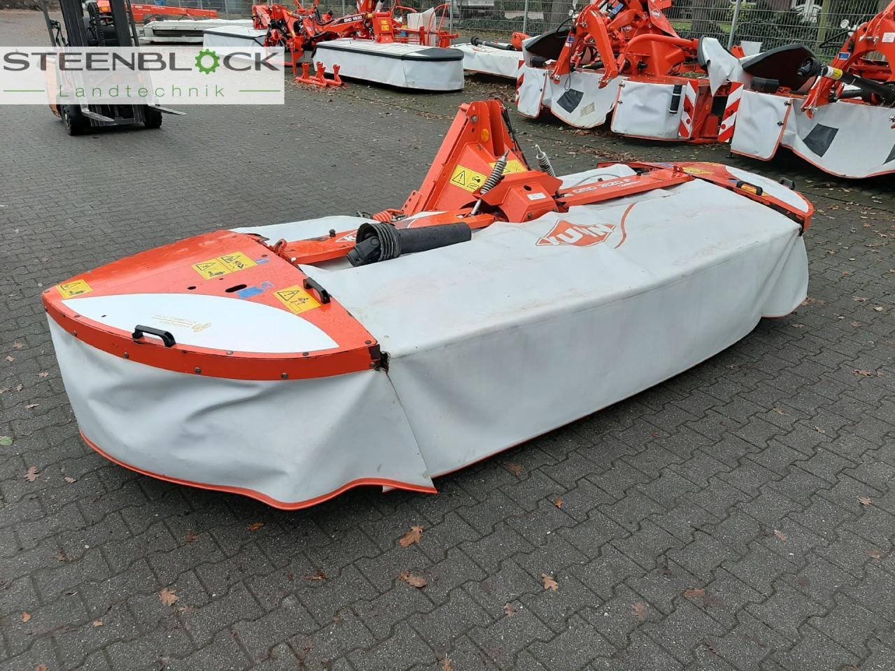 Kuhn GMD3120F-FF