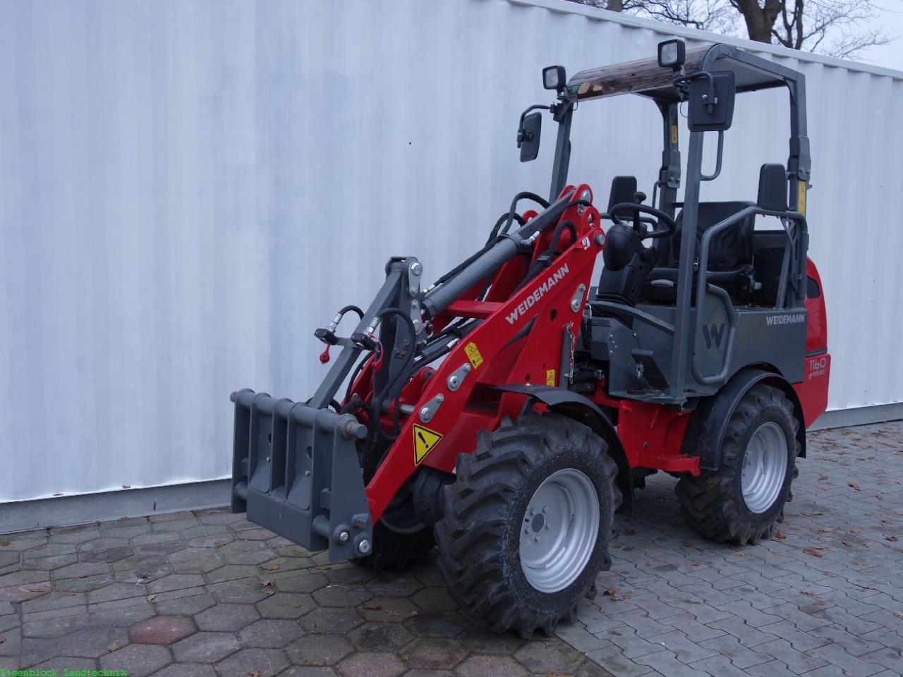 Kuhn GMD4011-FF