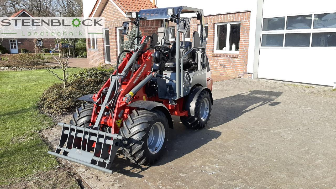 Weidemann 1280/34PS