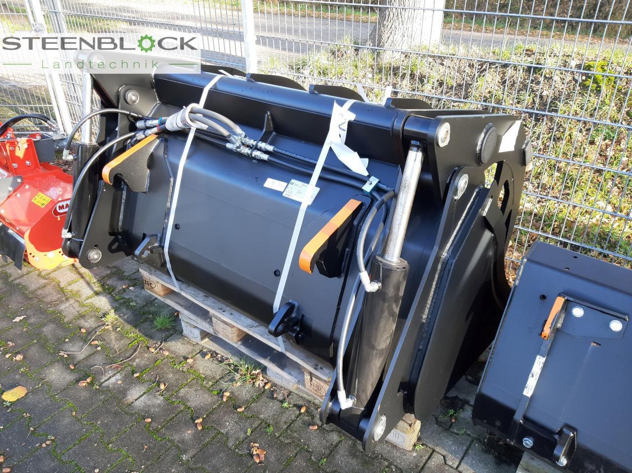 ALÖ / Quicke Powergrab185Euro