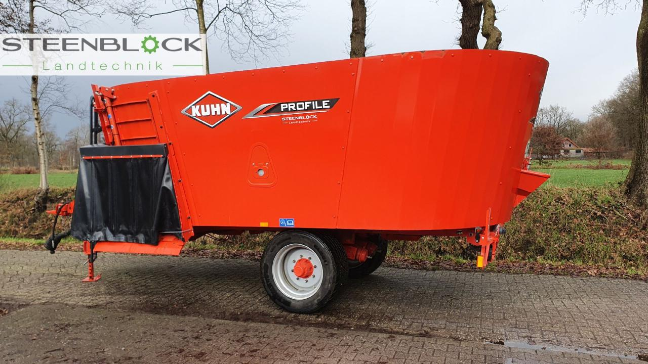Kuhn Profile2DL
