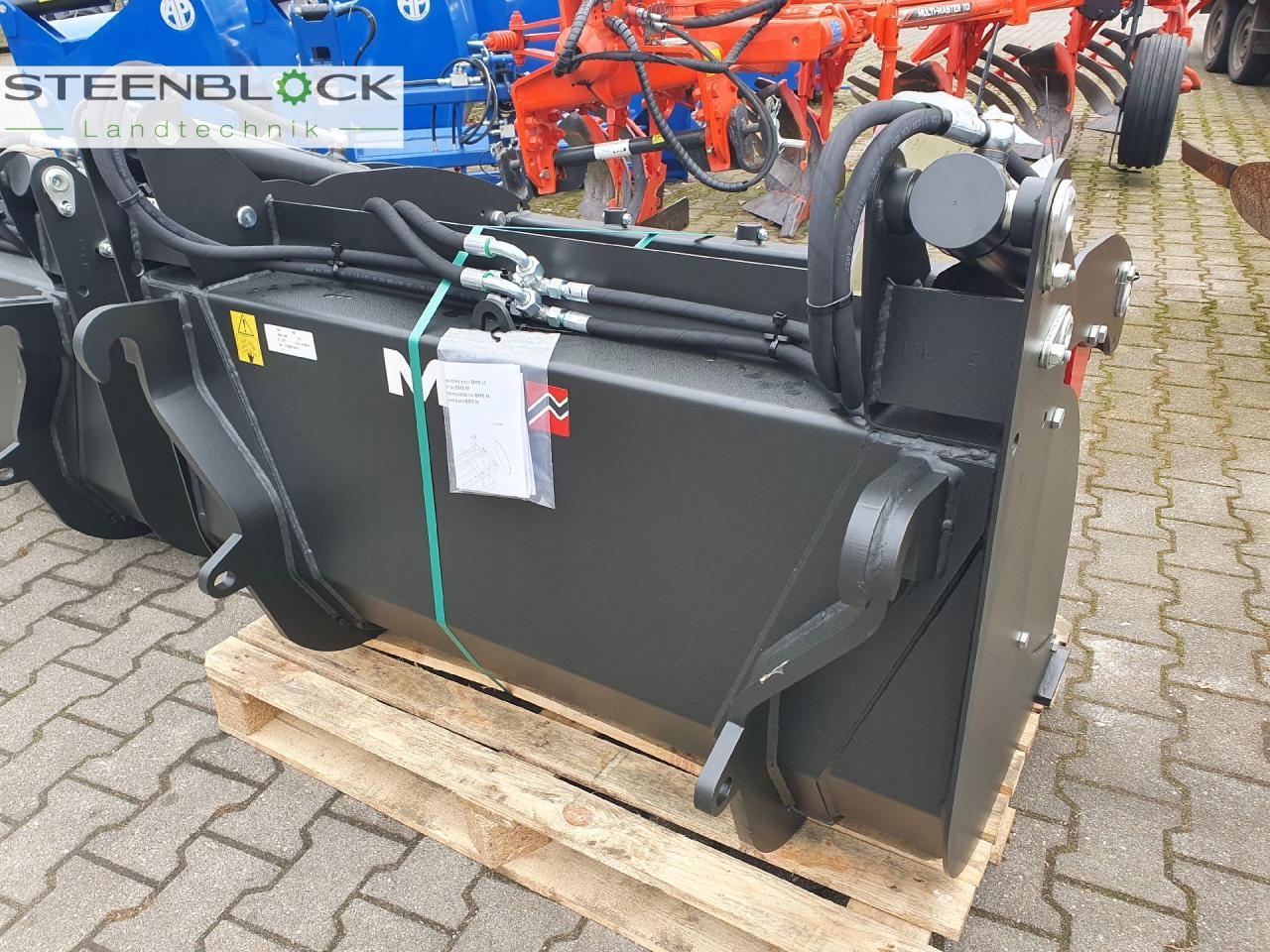 Mailleux - MX BMS120M