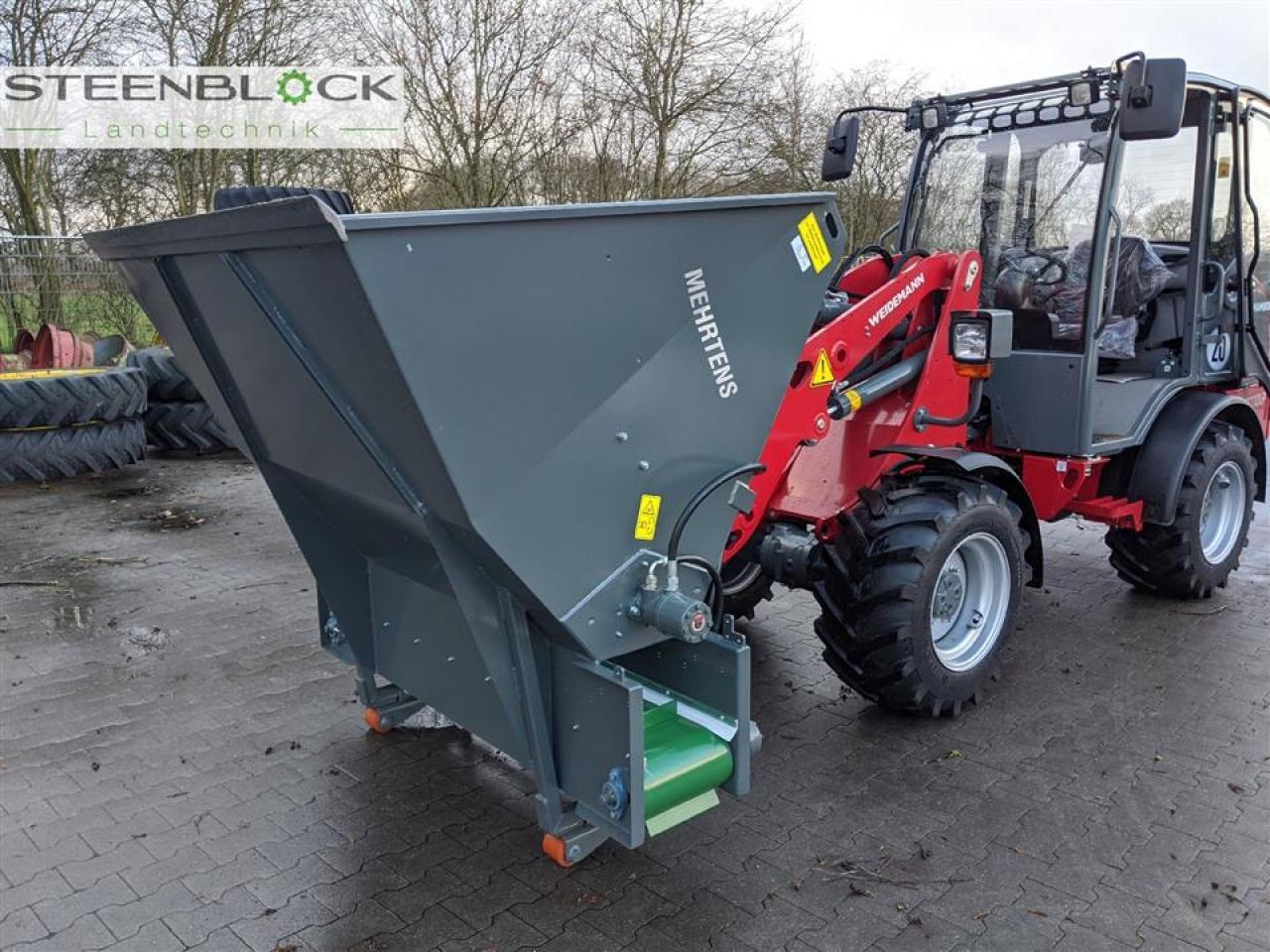 Mehrtens Maschinenbau EG1401