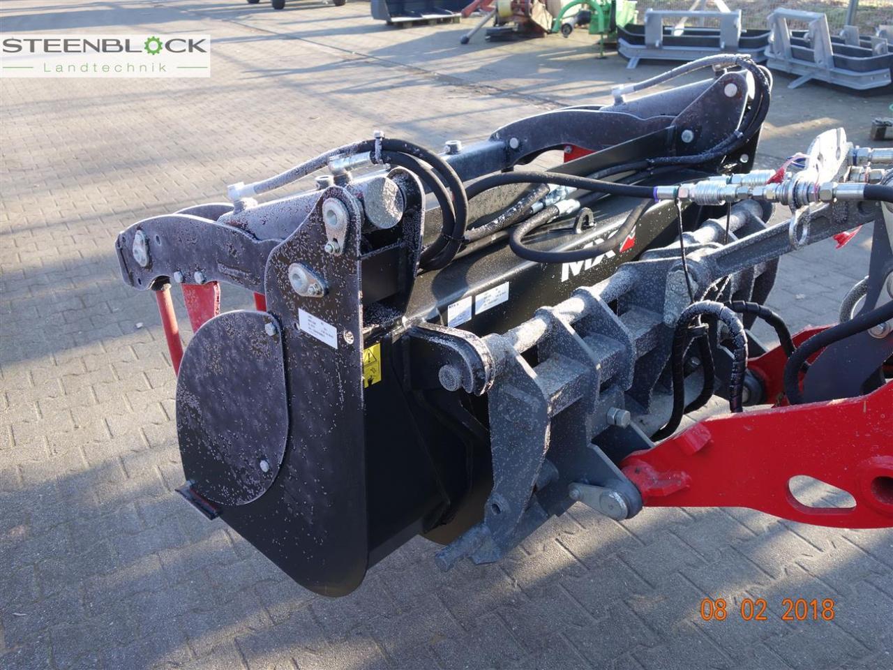 Mailleux - MX BMS135M
