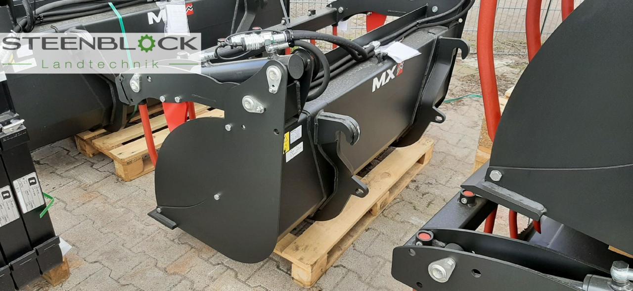 Mailleux - MX BMS155M