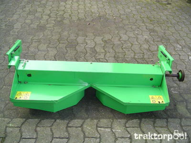 Deutz-Fahr Spreuverteiler