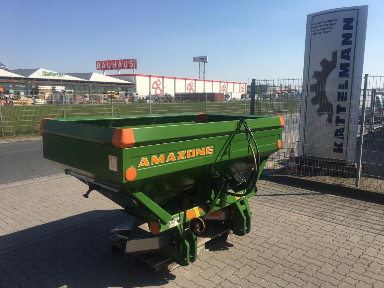 Amazone ZA-M maxi S 1500
