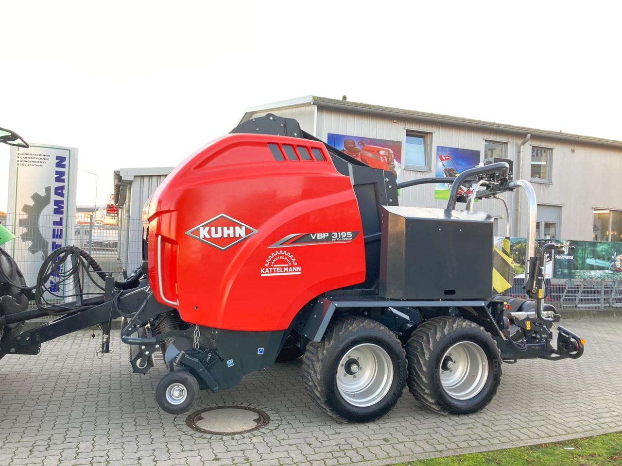 Kuhn VBP 3195 OC 23
