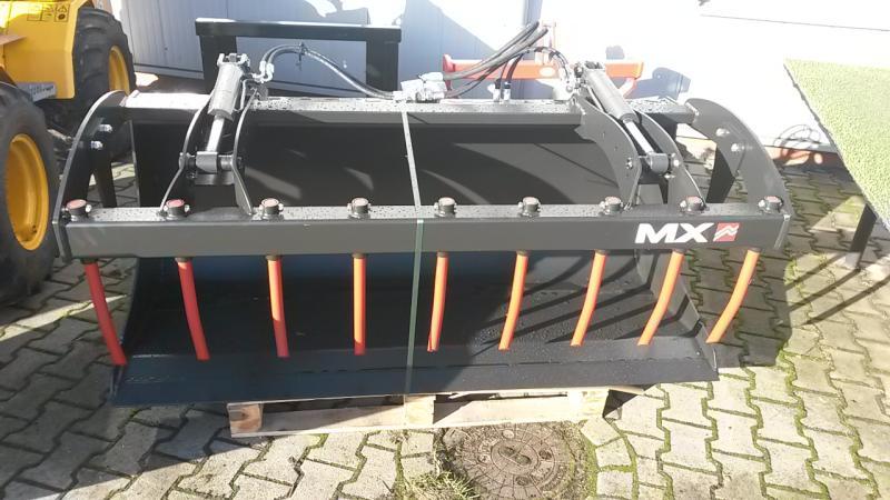 M-X BMS 180H