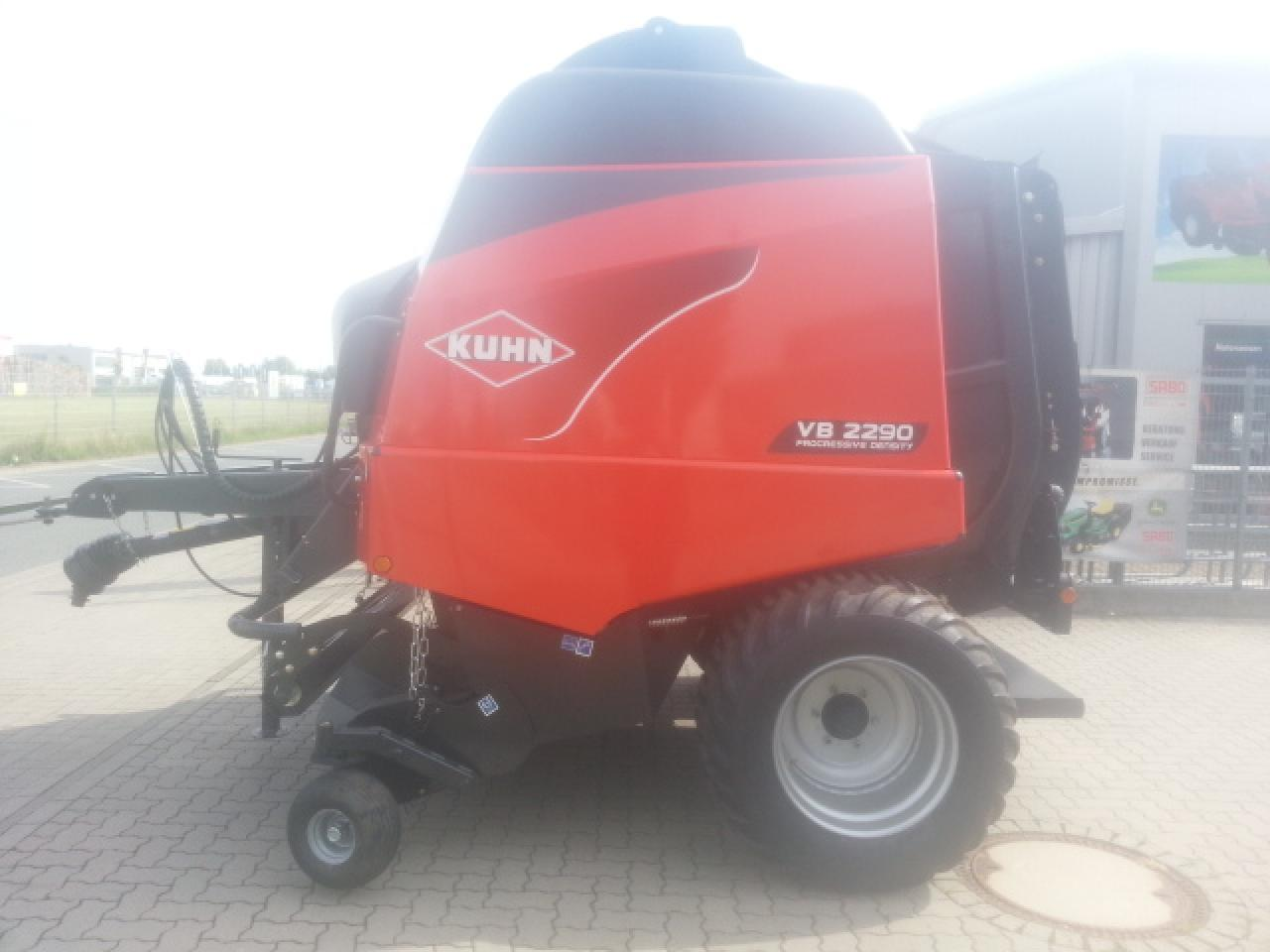 Kuhn VB 2290 OC 14