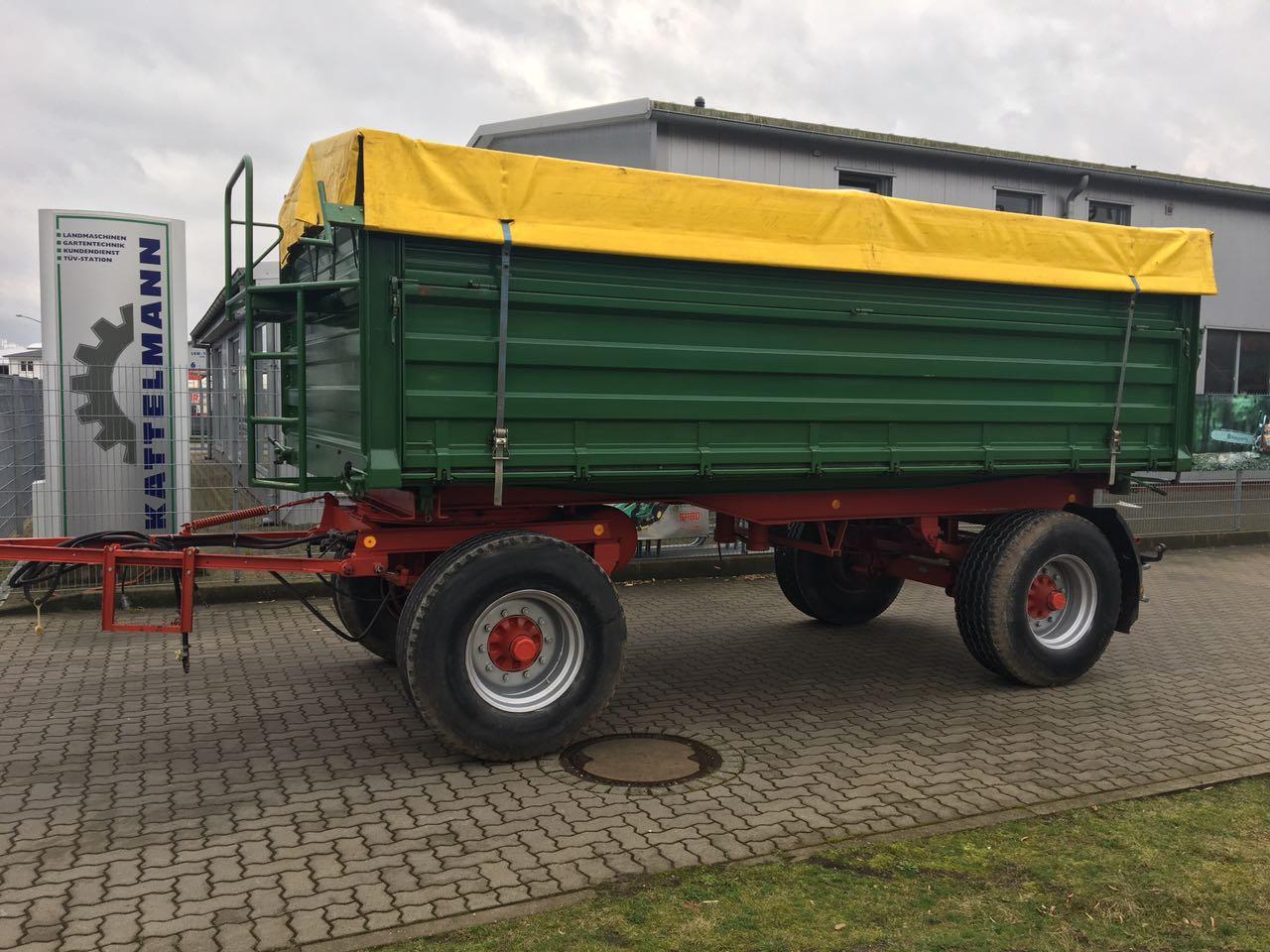 Tatgenhorst DK 40
