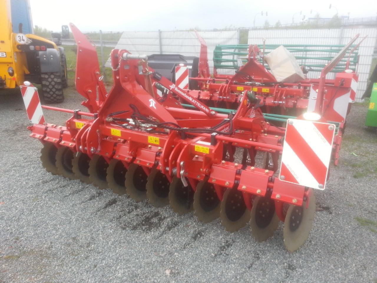 Kverneland Qualidisc Farmer 300