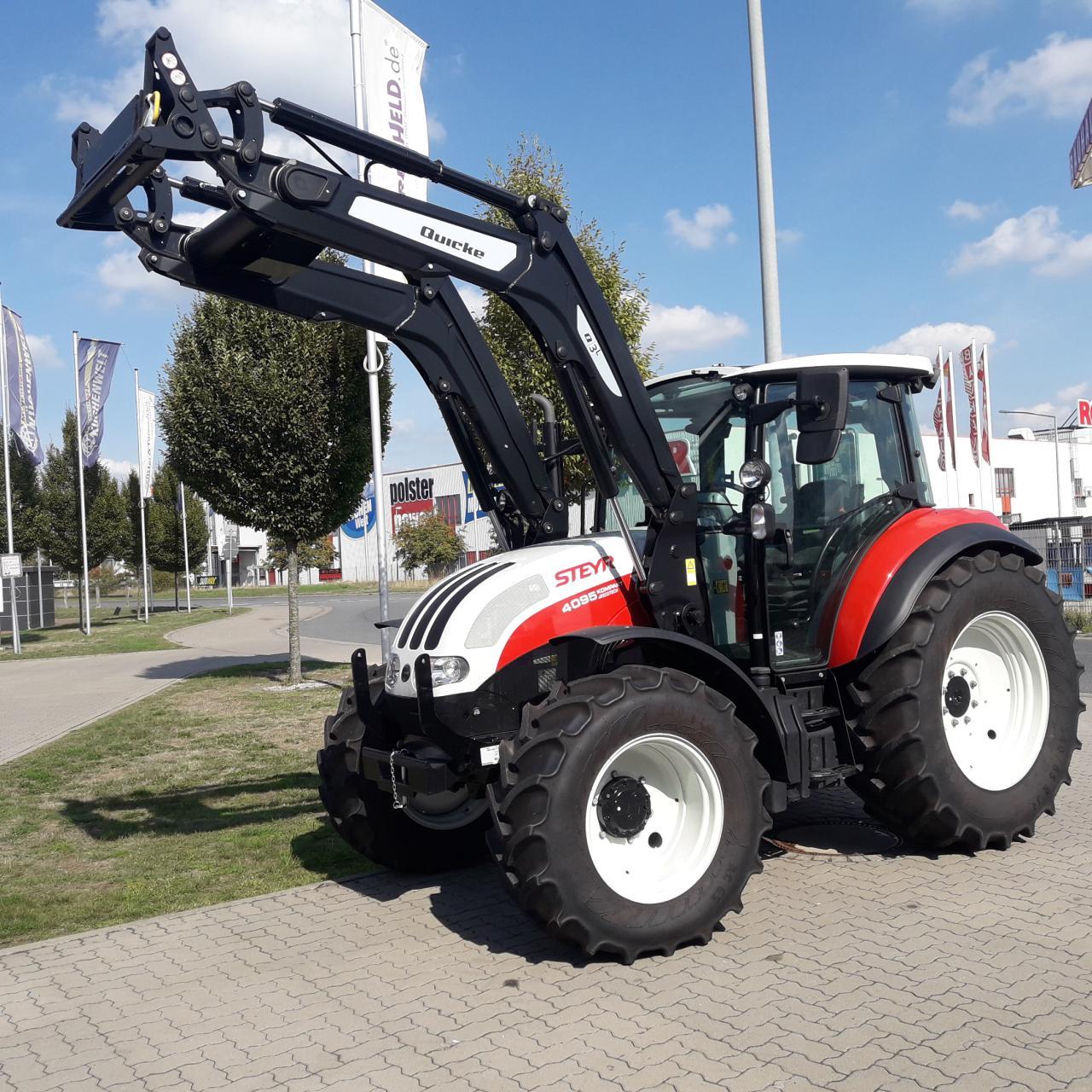 Steyr 4095