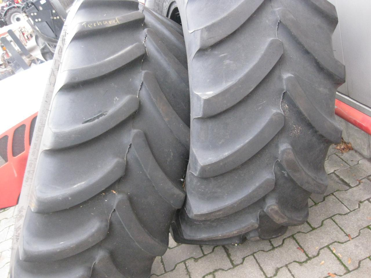 Firestone 540/65R-30 Fire