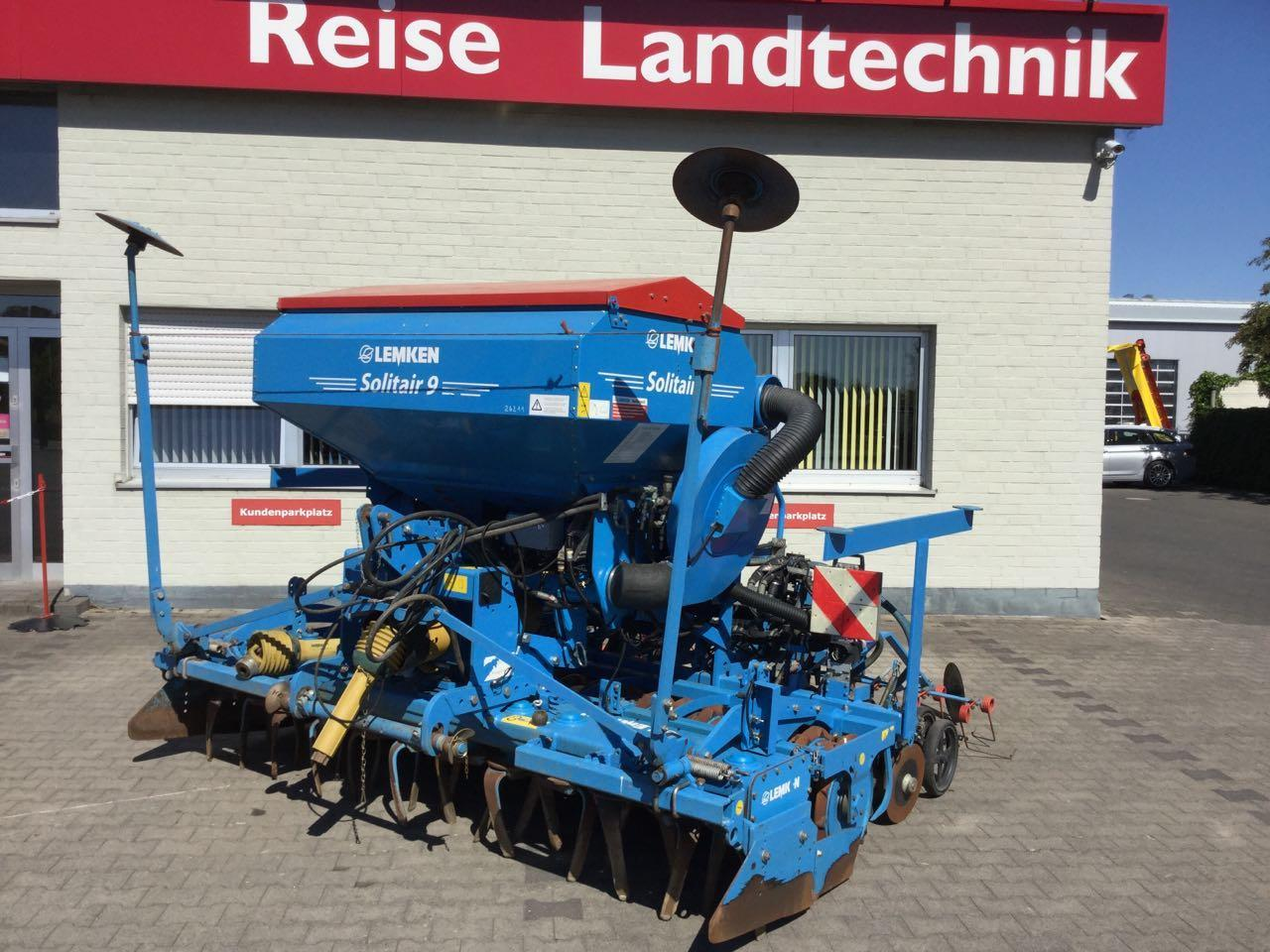 Lemken Solitair 9/300 DS