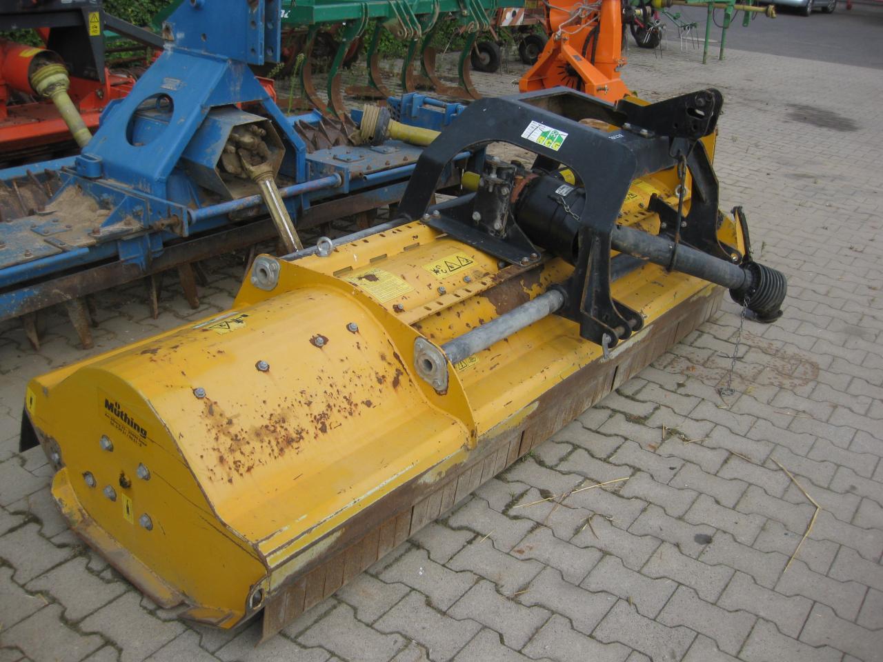 Müthing  MU-L 250