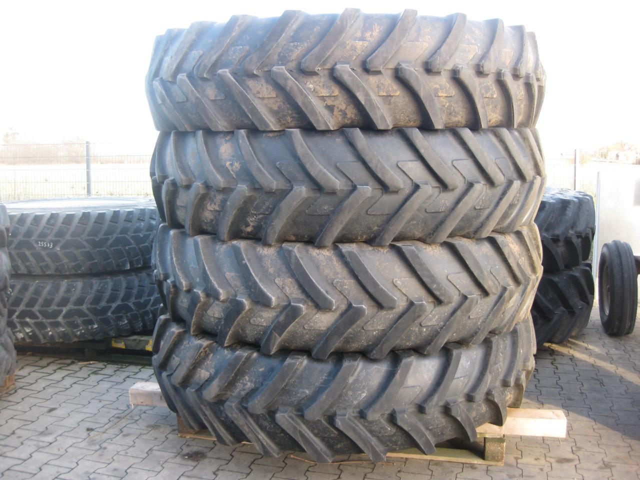 Michelin 480/80R-50 Agribib