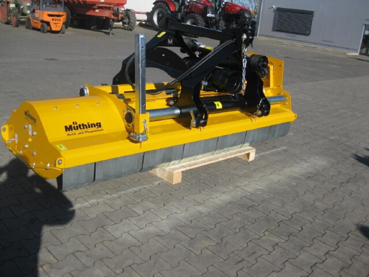 Müthing MU-M 280-41.1