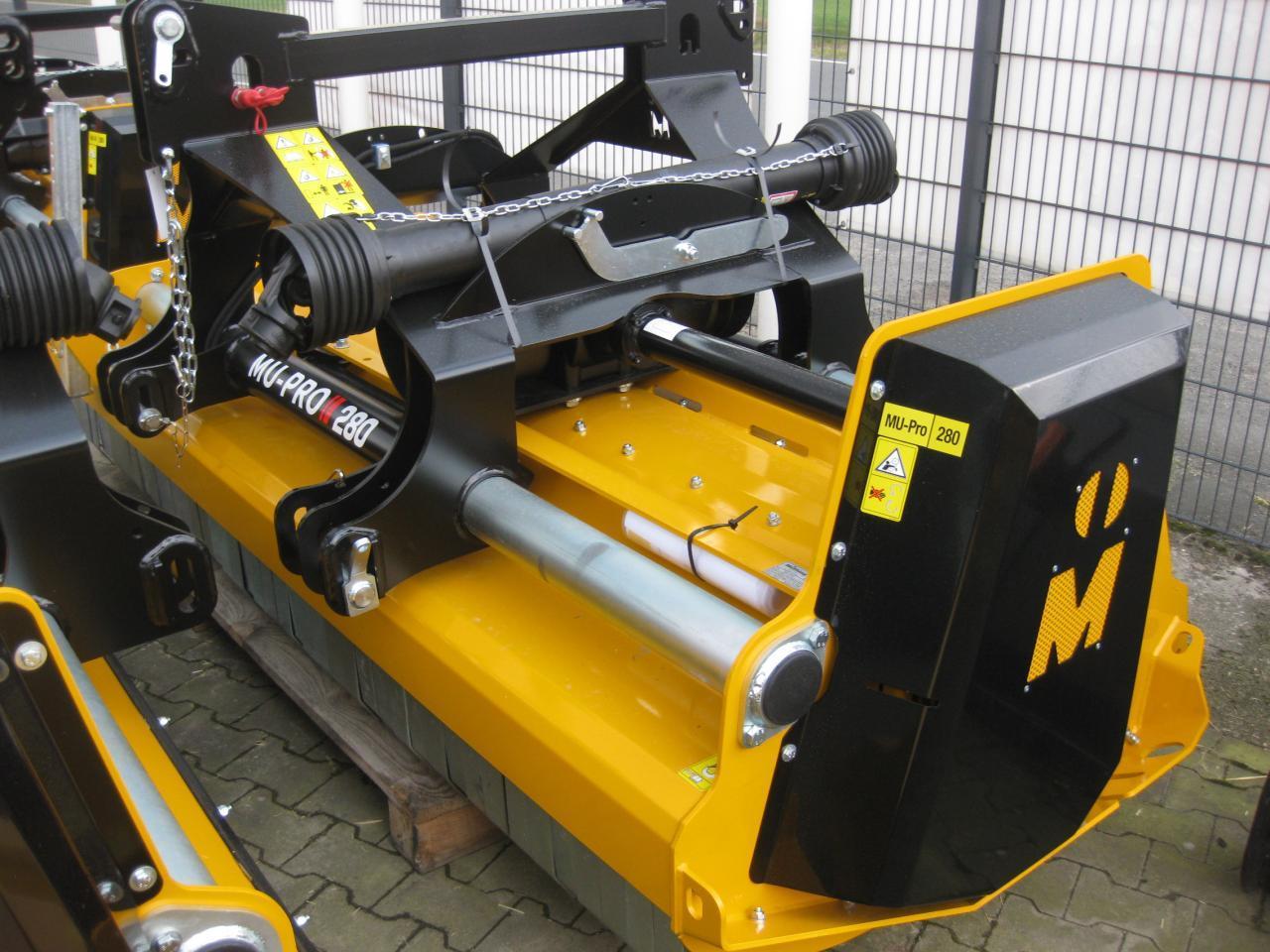Müthing  MU-Pro 280-41.1