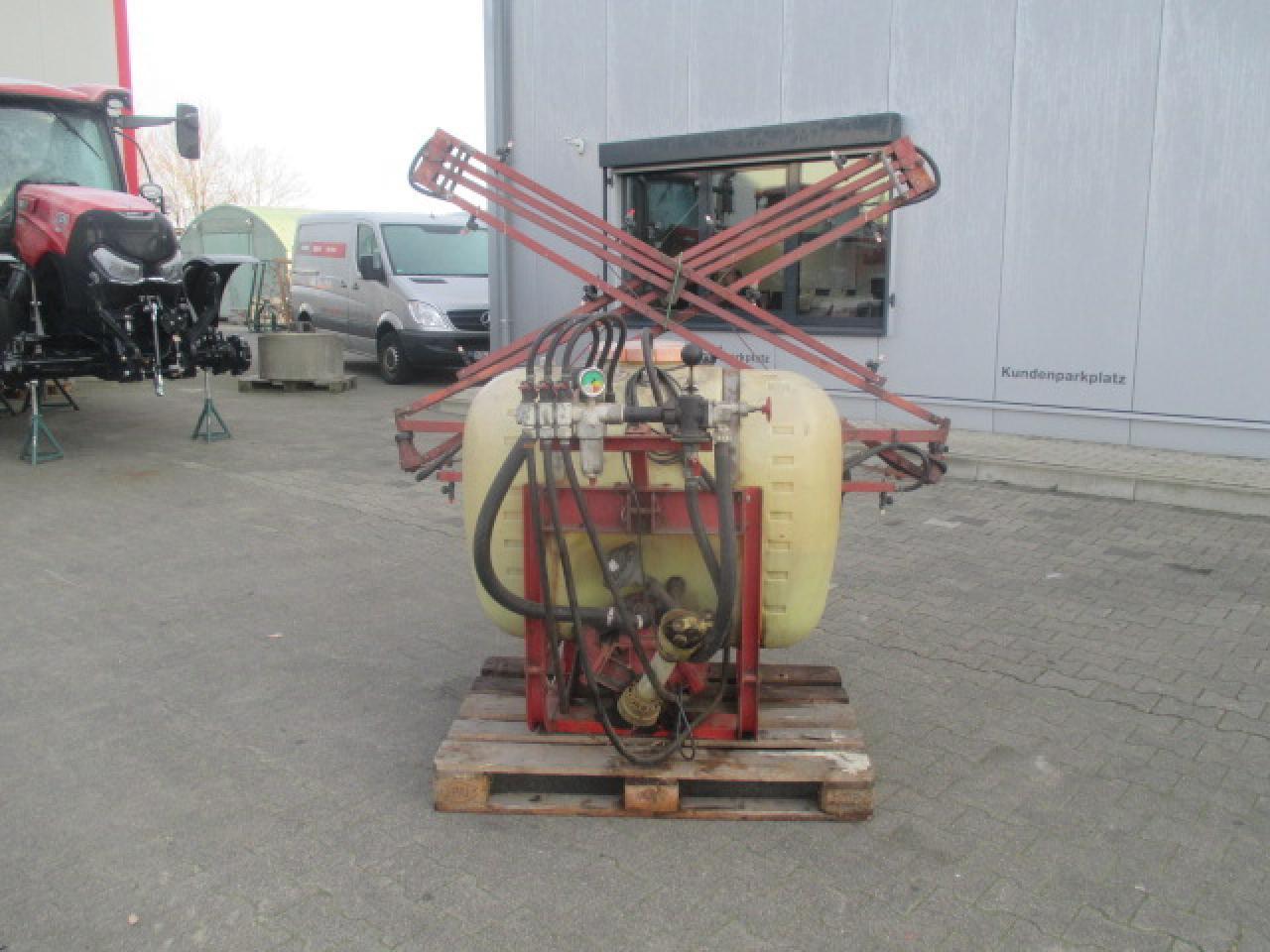 Hardi 400 Liter