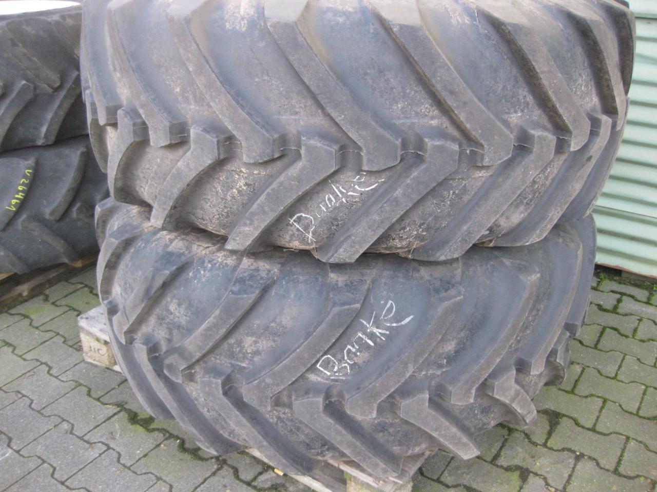 Michelin 480/80R26 XMCL