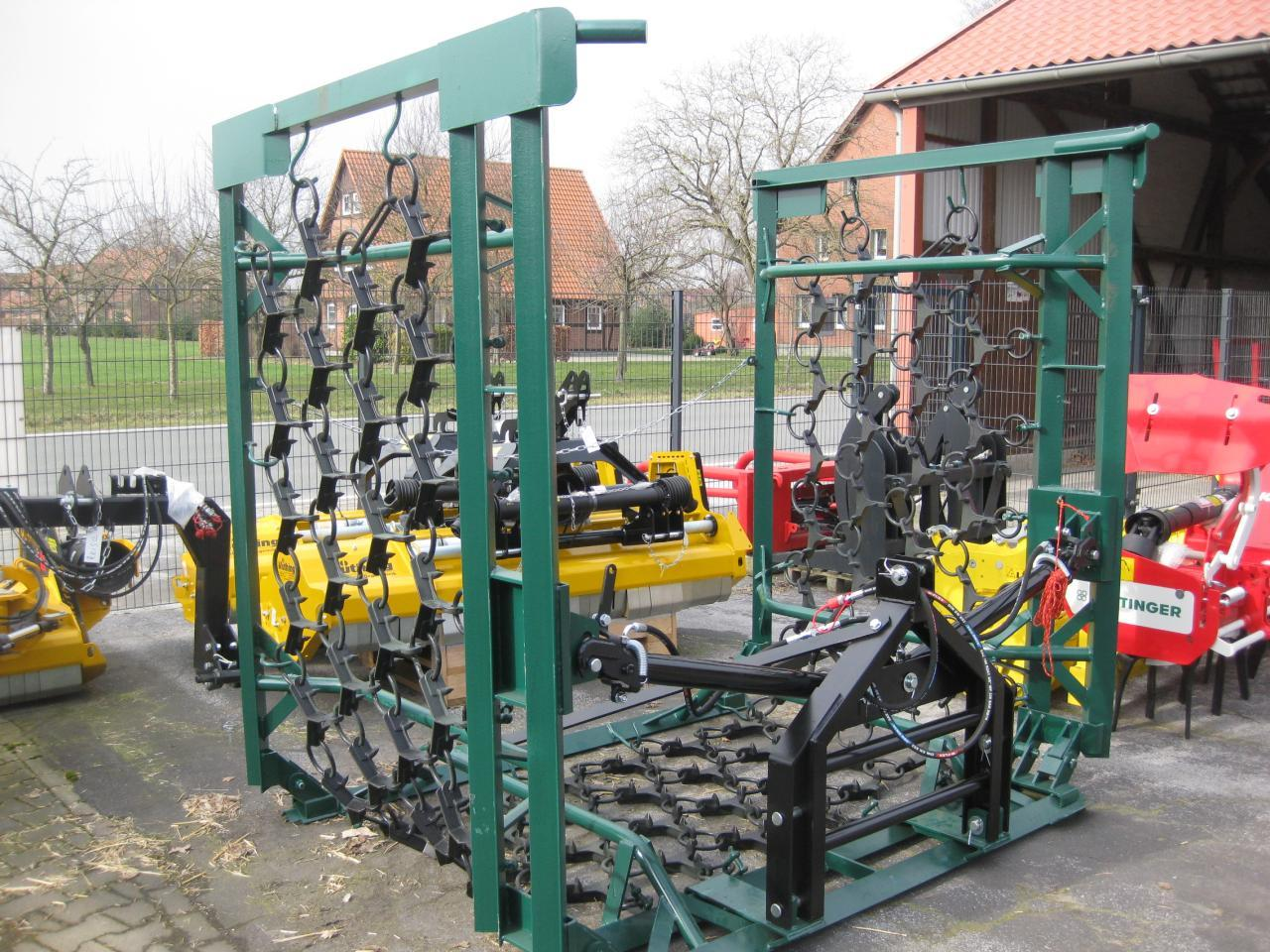 Düvelsdorf  WS 6,0 M Hydro