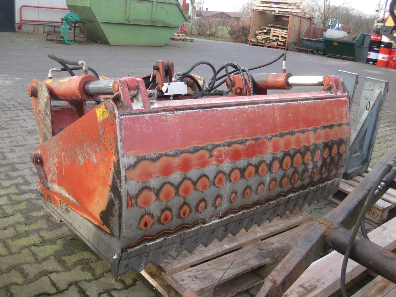 Strautmann S 23 1,80