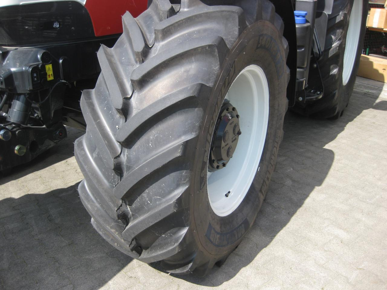 Michelin 650/65R 28 Multibib