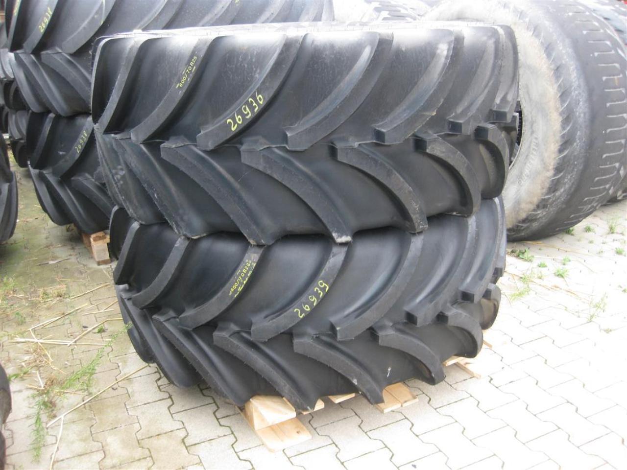 Vredestein 600/70R-28