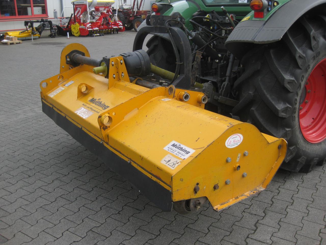 Müthing  MU H 250