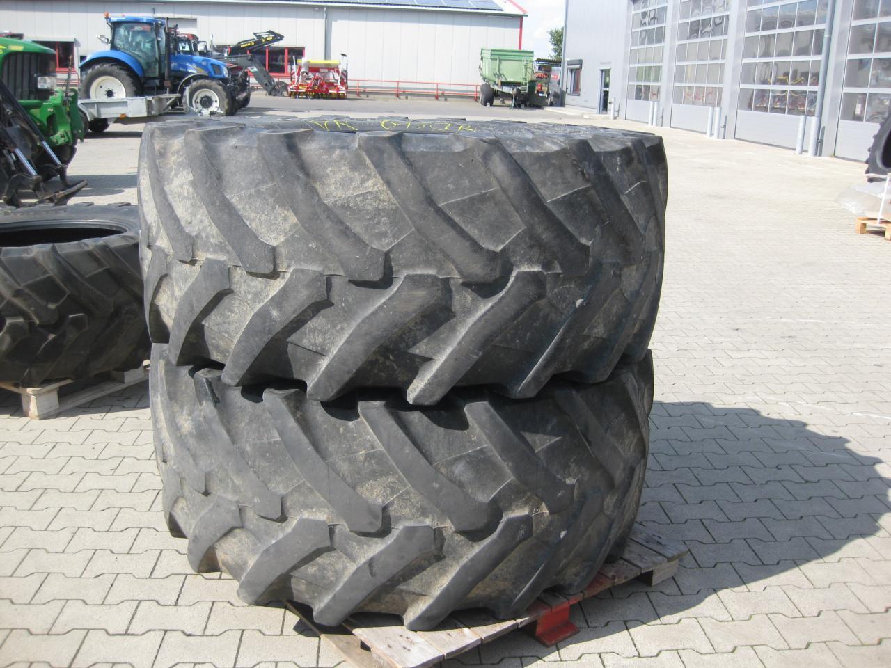 Trelleborg 600/65R-28 TM 800