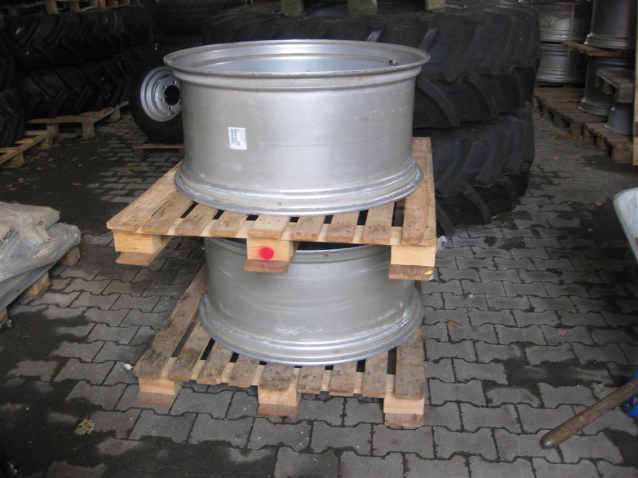 Grasdorf 16 x 34 SPV