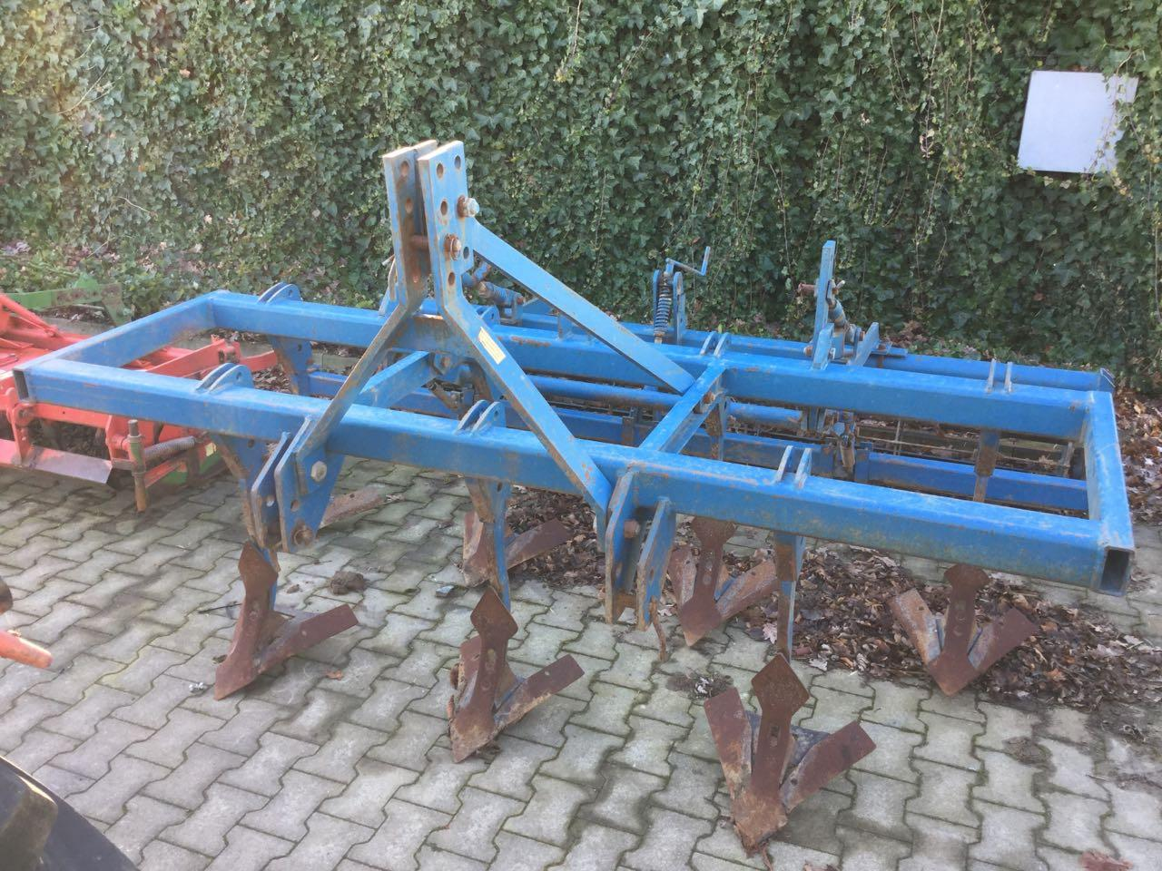 Frost Grubber 2,50m