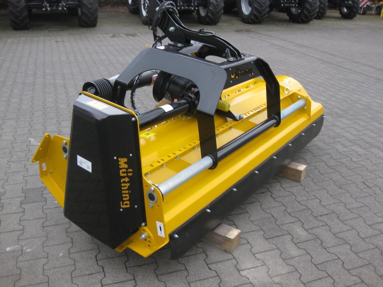 Müthing  MU-H 220 Vario