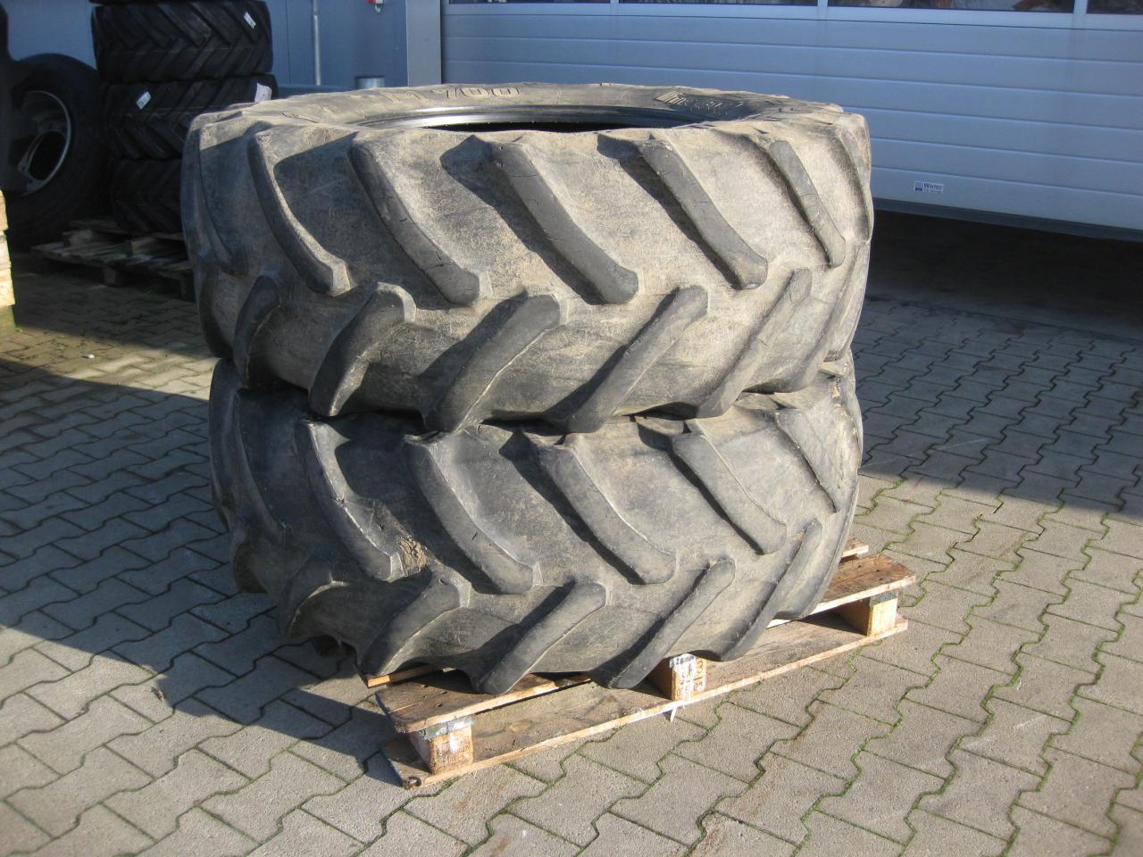 Trelleborg 480/70R-28 TM 700