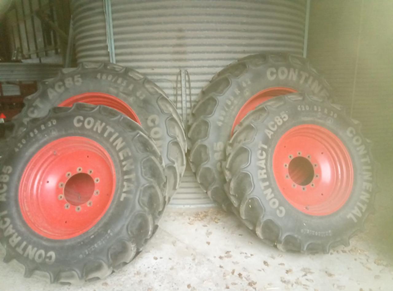 Continental 420/85R30/460/85R-42