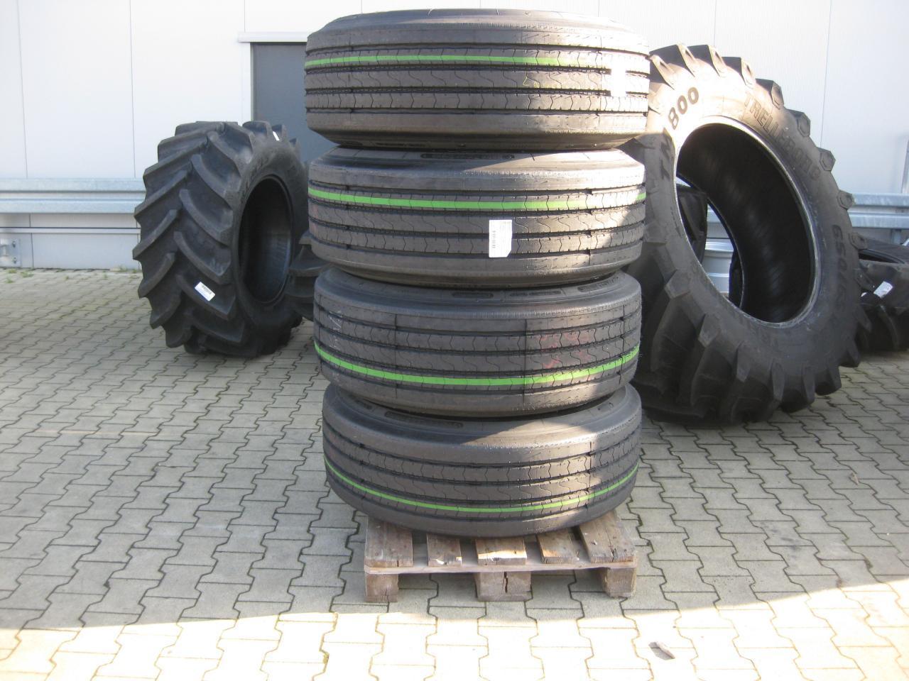 Bohnenkamp 385/65R22,5