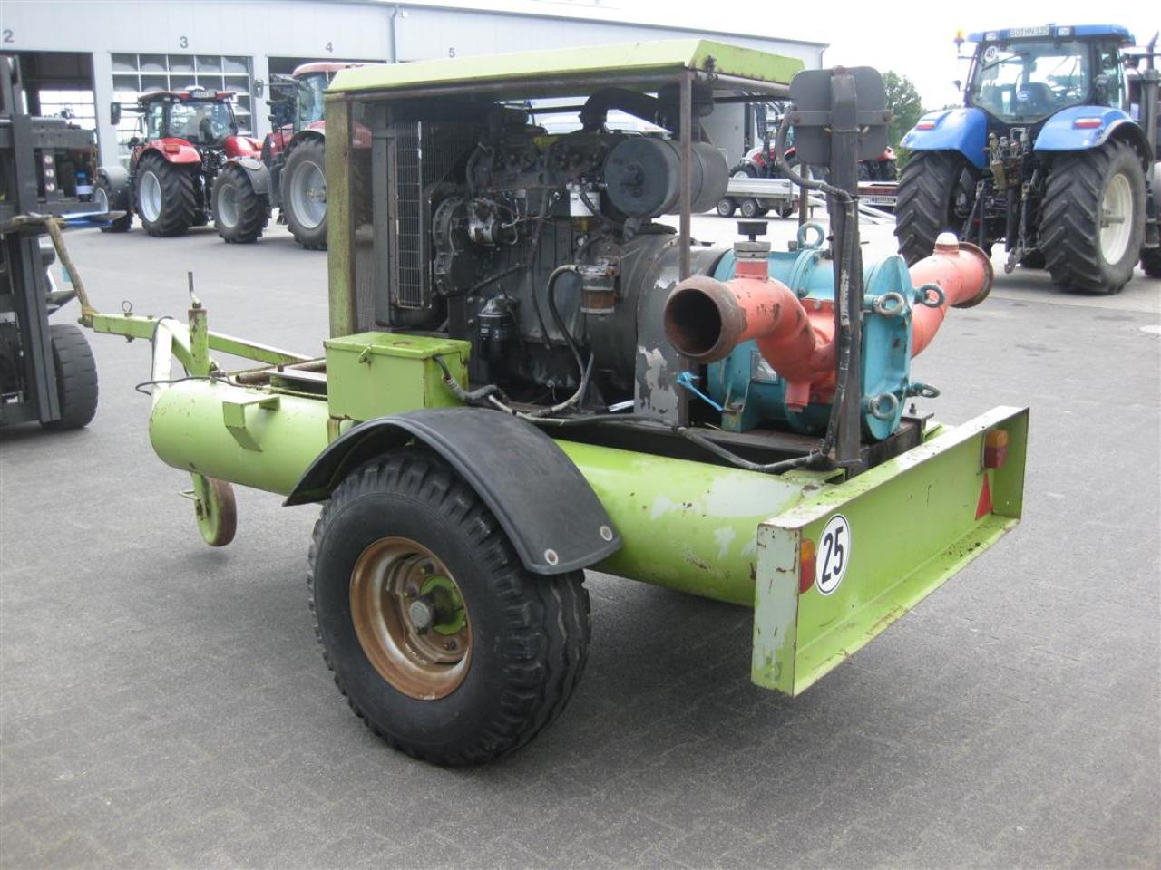 Vogelsang FL 518