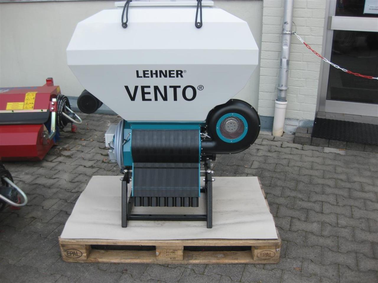 Lehner Vento II 8