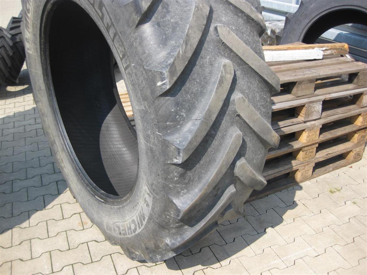 Michelin 540/65R-38 Multi