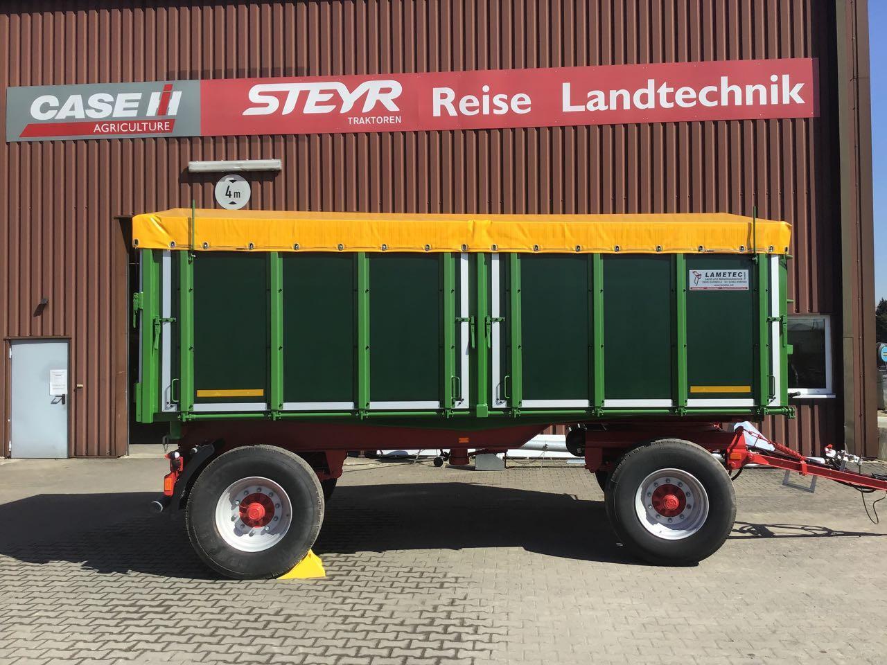 Lametec DK 18000