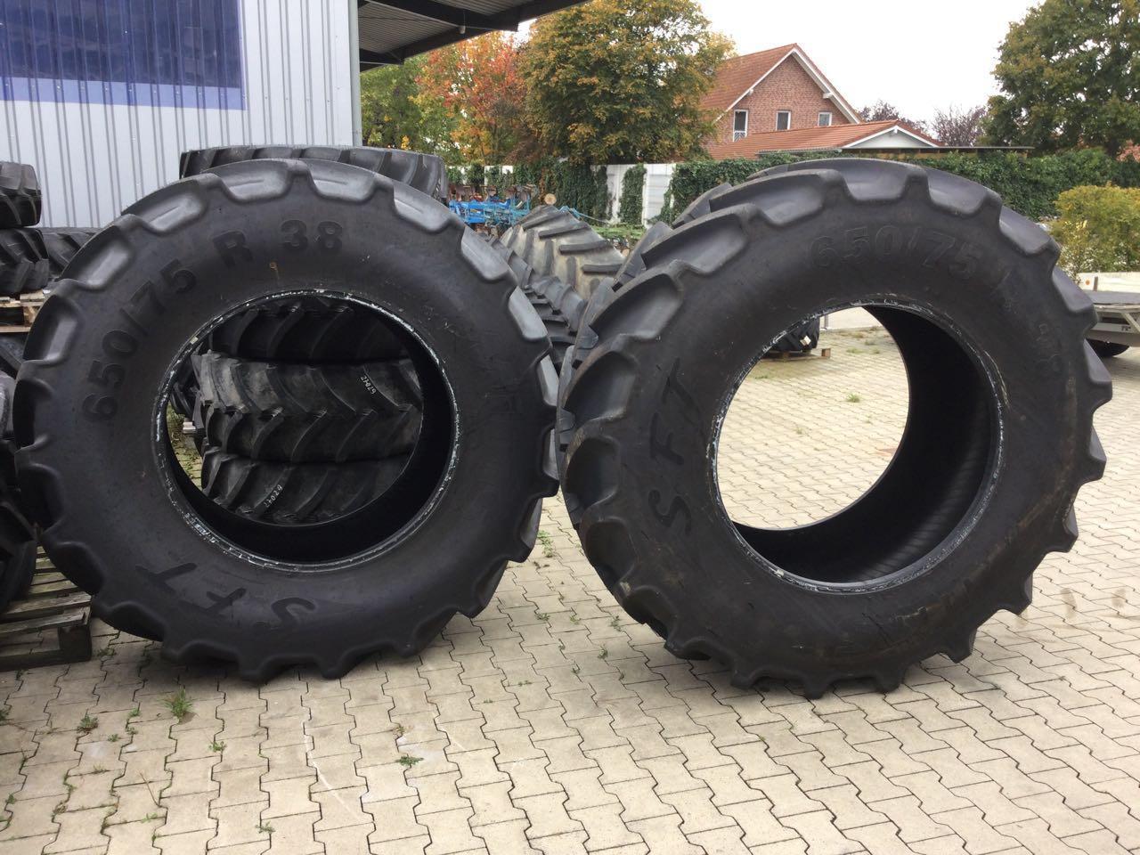 Mitas 650/75R-38 SFT
